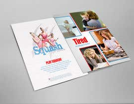 #22 for FLYERS FOR SPORT af DanaDouqa