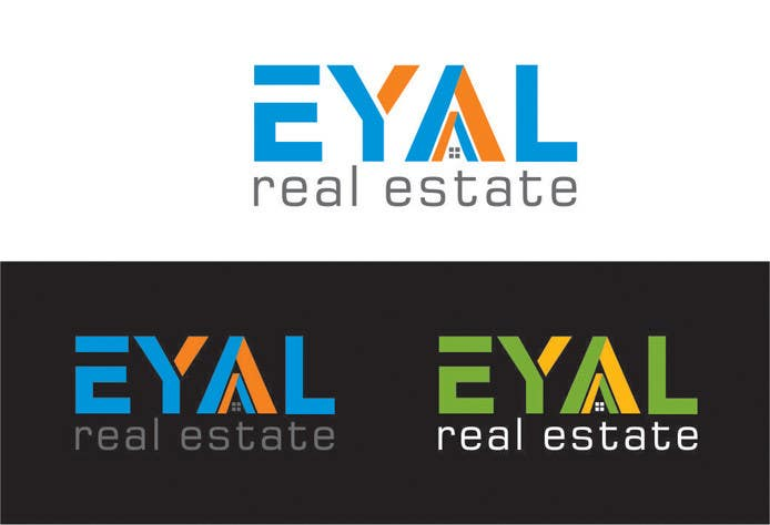 #83 for Branding Real Estate agent by rajnandanpatel