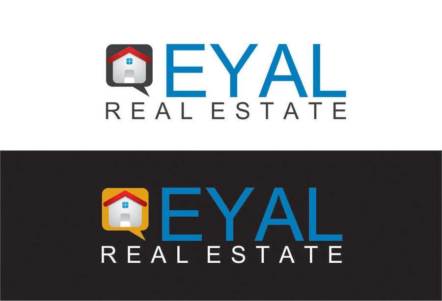 #84 for Branding Real Estate agent by rajnandanpatel