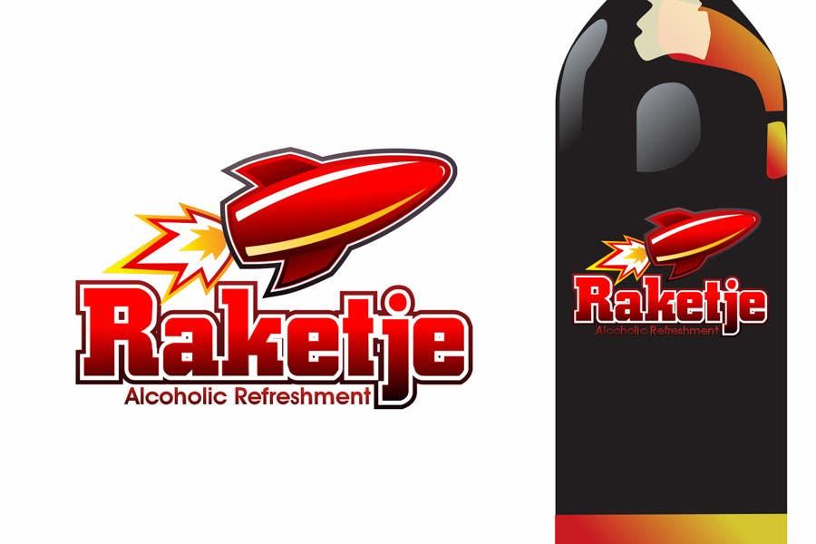 Proposition n°146 du concours Logo Design for Raketje