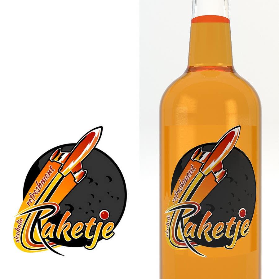 Proposition n°127 du concours Logo Design for Raketje