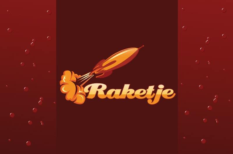 Contest Entry #95 for Logo Design for Raketje