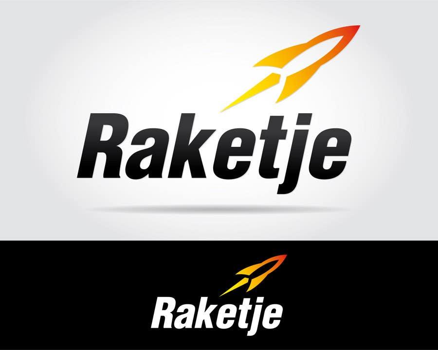 Proposition n°49 du concours Logo Design for Raketje