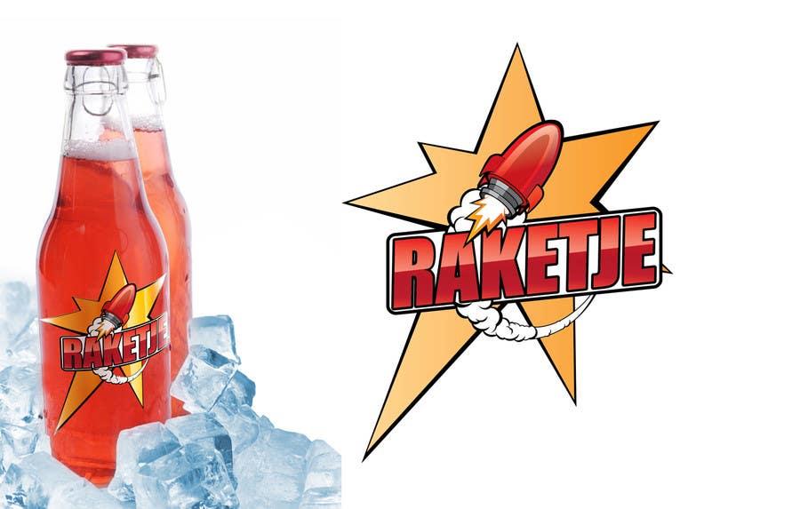 Proposition n°110 du concours Logo Design for Raketje
