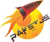 Logo Design for Raketje için Graphic Design136 No.lu Yarışma Girdisi