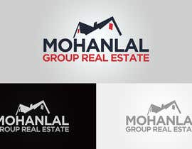 #8 for Design a Logo for a real estate company by Jevangood