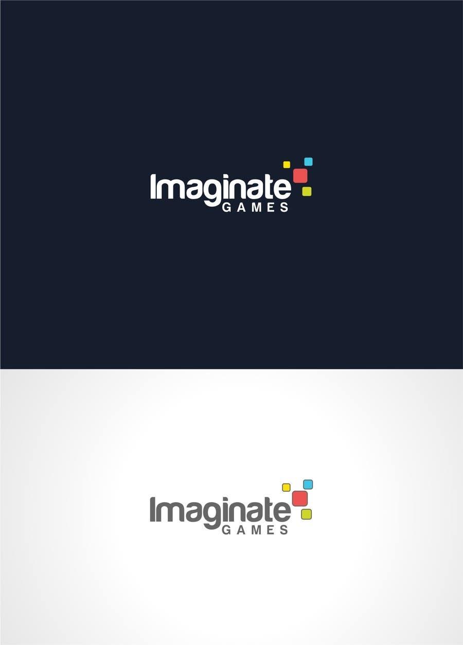 Kilpailutyö #129 kilpailussa Design a Logo for Mobile Games Developer