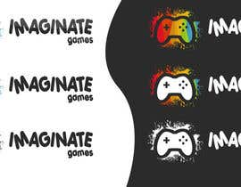 nº 104 pour Design a Logo for Mobile Games Developer par MariusM90