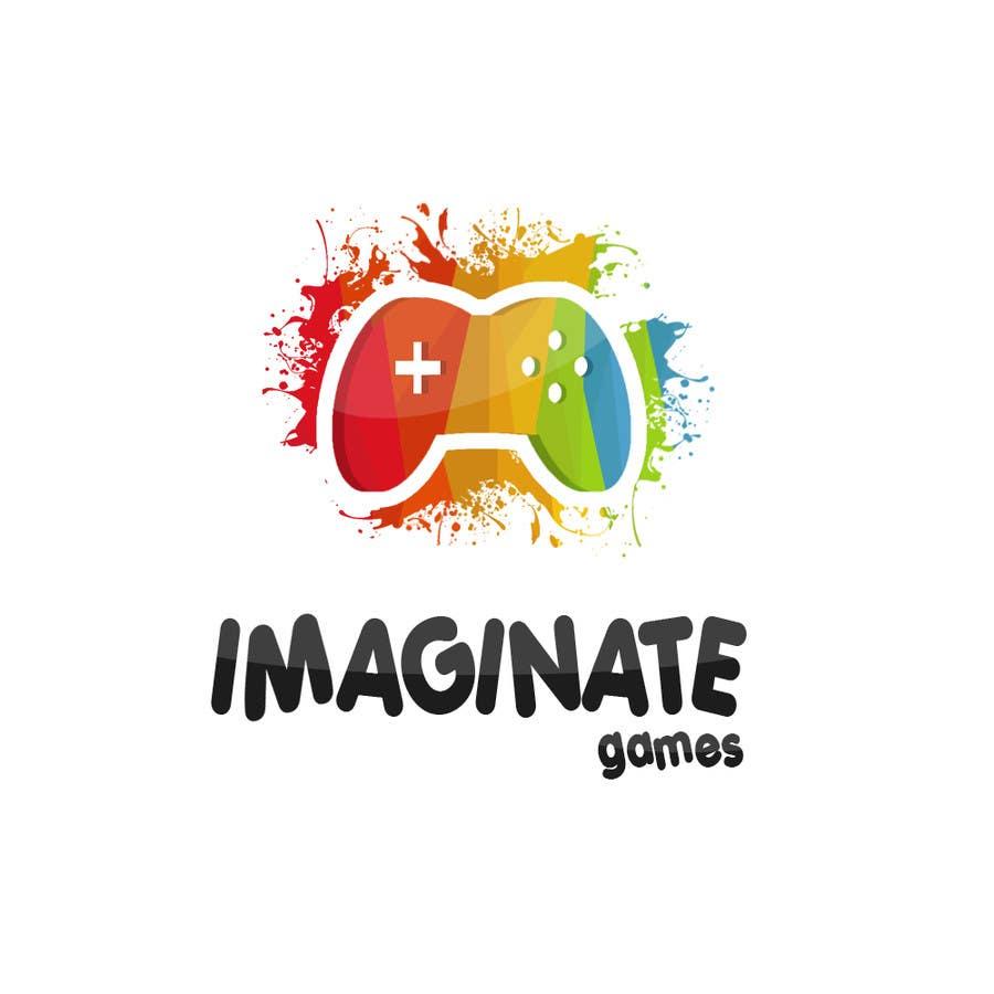 Kilpailutyö #109 kilpailussa Design a Logo for Mobile Games Developer