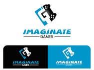 Graphic Design Kilpailutyö #119 kilpailuun Design a Logo for Mobile Games Developer