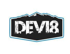 Nro 116 kilpailuun Design a Logo - Devi8 käyttäjältä TheAnticipated