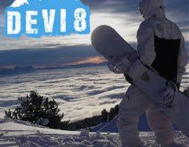 Nro 72 kilpailuun Design a Logo - Devi8 käyttäjältä shauanleite