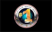 Contest Entry #106 for Design a #1 Logo