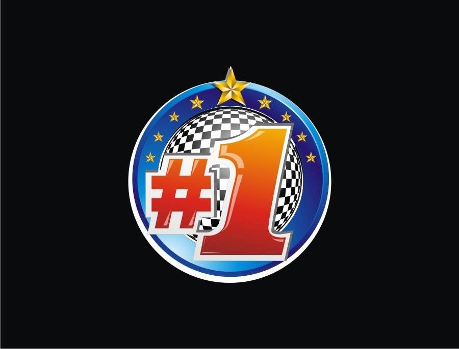 Proposition n°90 du concours Design a #1 Logo