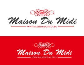 #126 for Design a Logo for maison du midi af mamunfaruk