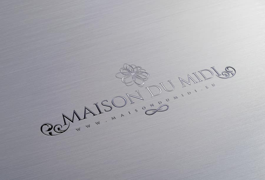 #220 for Design a Logo for maison du midi by VEEGRAPHICS