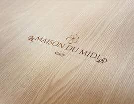 #222 cho Design a Logo for maison du midi bởi VEEGRAPHICS
