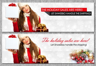#107 for Design a Banner for website by bannersworld