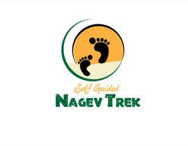 "#15 untuk Design a Logo for a travel website- ""SELF GUIDED NEGEV TREK"" oleh dannnnny85"