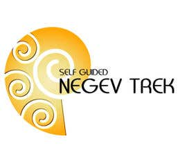 "#46 untuk Design a Logo for a travel website- ""SELF GUIDED NEGEV TREK"" oleh duttapusu"