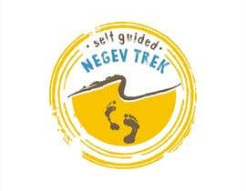 "#65 untuk Design a Logo for a travel website- ""SELF GUIDED NEGEV TREK"" oleh saryanulik"