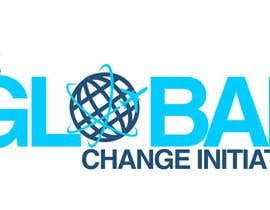 nº 32 pour Design a Logo for The Global Change Initiative par BryanSheriif