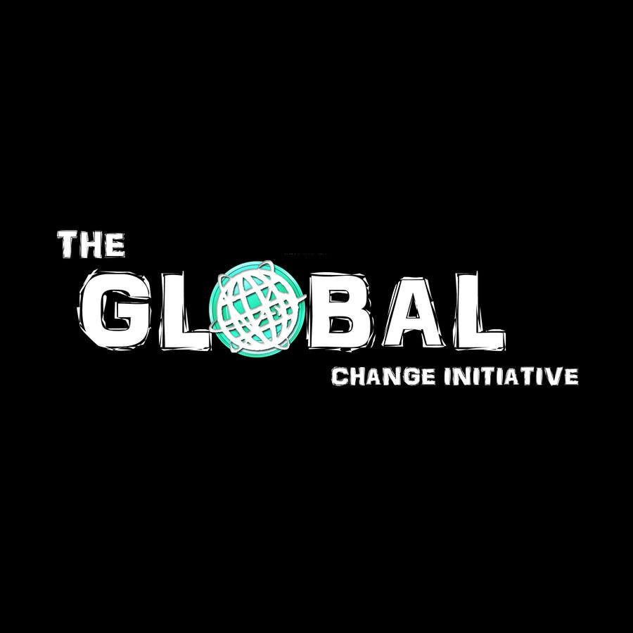 Inscrição nº                                         87                                      do Concurso para                                         Design a Logo for The Global Change Initiative