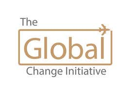 #67 for Design a Logo for The Global Change Initiative by pixelmkr