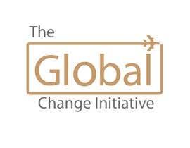 #67 untuk Design a Logo for The Global Change Initiative oleh pixelmkr