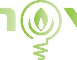 #17 for 户外、灯具产品 INOVA的logo设计 by koopulhomebiz