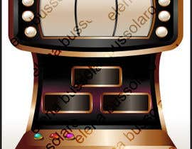 nº 1 pour Design a Slot Machine Theme par elenabsl