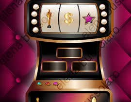 nº 19 pour Design a Slot Machine Theme par elenabsl