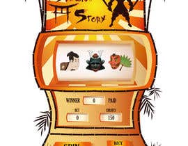 #11 para Design a Slot Machine Theme por timoffei