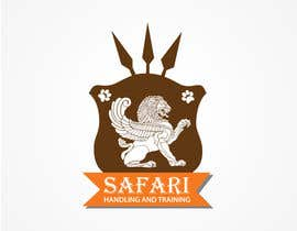 #5 para Create a Vintage style logo for Safari theme Company por Bobbyjazz