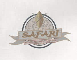 #26 para Create a Vintage style logo for Safari theme Company por rabbit52068