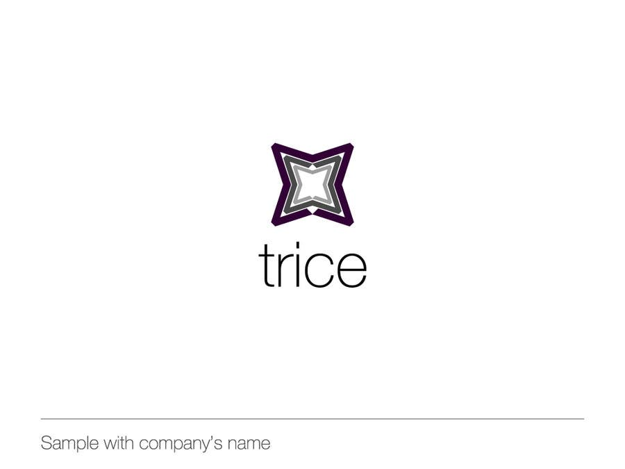 Konkurrenceindlæg #178 for Design a Logo for Trice!