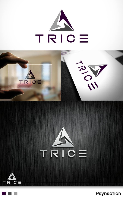 Konkurrenceindlæg #172 for Design a Logo for Trice!