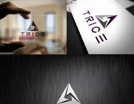 #172 for Design a Logo for Trice! by Psynsation
