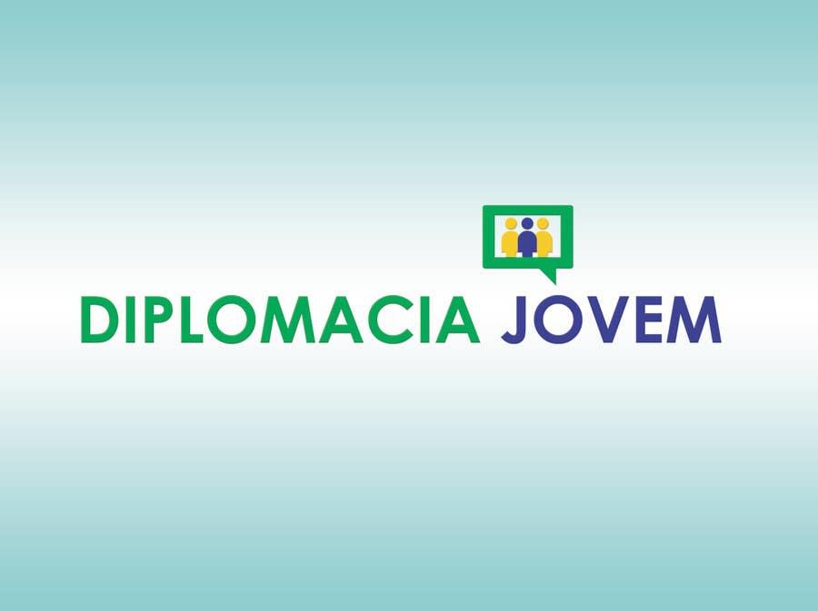 Inscrição nº 72 do Concurso para Design a Logo for Youth Programme
