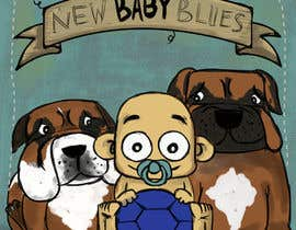 #13 for Design Our Baby Announcement Album Cover by ulyPanggabean