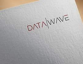 Nro 247 kilpailuun Datawave.io - New Corporate Identity käyttäjältä freedoel