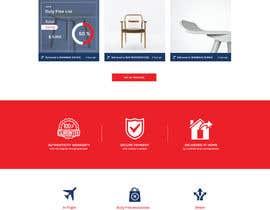 Nro 3 kilpailuun Website Design- UX/UI käyttäjältä LynchpinTech