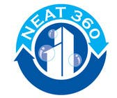Contest Entry #63 for Design a Logo for Neat 360 Cleaning Services
