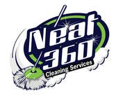 Contest Entry #65 for Design a Logo for Neat 360 Cleaning Services