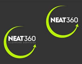 #108 para Design a Logo for Neat 360 Cleaning Services por rogerweikers