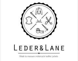 Nro 3 kilpailuun Leder&Lane logo design käyttäjältä katarzynagruca