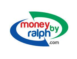 #48 para Design a Logo for Moneybyralph.com por nivanthis