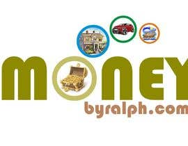 #17 for Design a Logo for Moneybyralph.com af Debabrata321