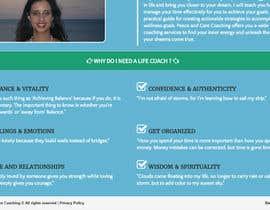 pratiktsingh17 tarafından Redesign Website Homepage için no 4