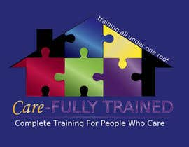#26 for Design a Logo for Care- FULLY TRAINED NEEDED ASAP LAUNCH DATE  29th Dec by anacristina76